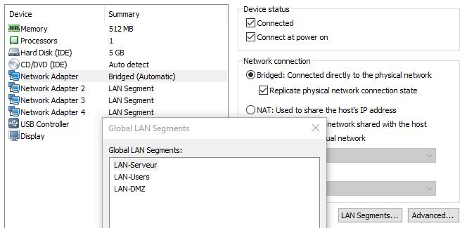 Installation & Configuration pfSense (WorkStation)   pixelabs