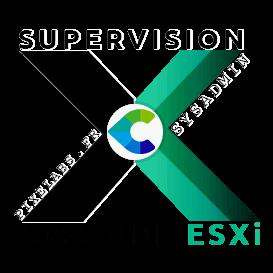 Supervision VMWare ESX Centreon