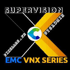 Supervision EMC VNX Series